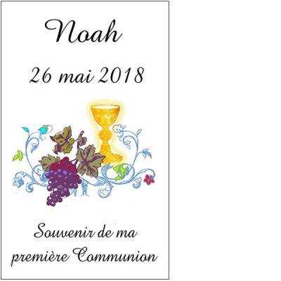 Modèles communion 1
